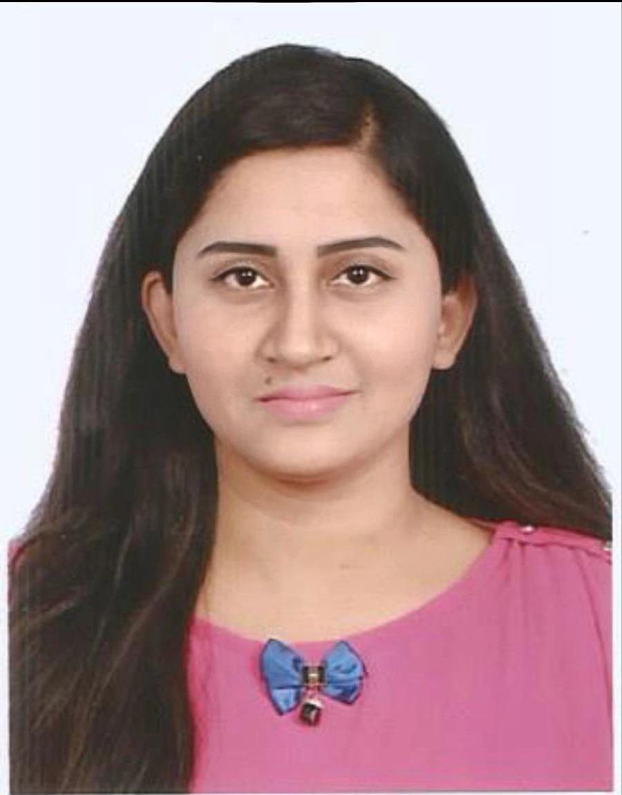 Banasree Saha